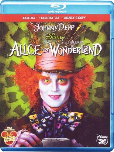 �(2D+3D+E-copy) [Blu-ray] [IT Import] ()