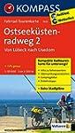 Ostseeküstenradweg 2 - von Lübeck nac...