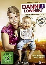 Danni Lowinski - Die komplette Staffel 5 [3 DVDs] hier kaufen