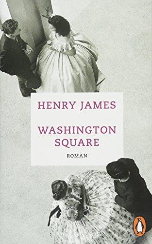 Buchseite und Rezensionen zu 'Washington Square: Roman' von Henry James