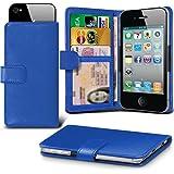 ( Blue ) Case Alcatel OneTouch POP Star 3G OT-5022 5022X