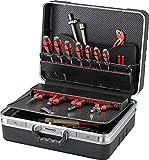 Werkzeugkoffer o. Rahmen 470x200x360mm FORMAT - 211075