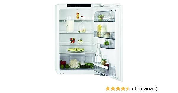 Aeg Integrierbare Kühlschränke : Aeg ske af kühlschrank einbau a cm kwh jahr l