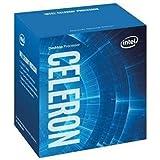 Intel Celeron G3900Processeur Dual-Core (2Core, 2.80GHz)