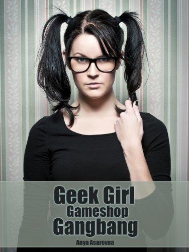 girl Young gangbanged teen