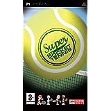 Super Pocket Tennis (PSP) [Importación Inglesa]