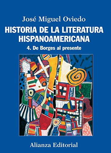 Historia de la literatura hispanoamericana (El Libro Universitario - Manuales n 1169)