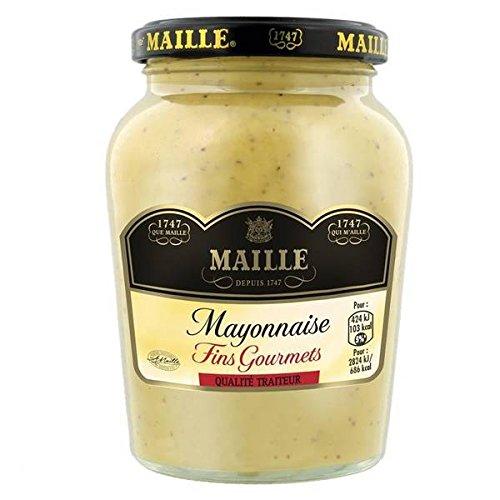 maglie maionese 320g per intenditori - ( Prezzo unitario ) - Maille mayonnaise fins gourmets 320g