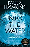 Into the water © Amazon