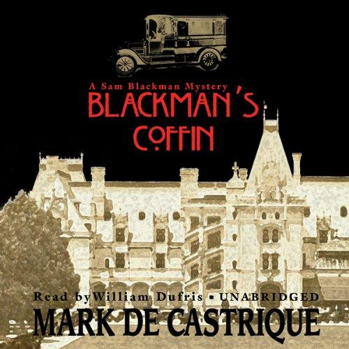 Blackman's Coffin  Audiolibri