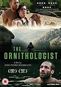 The Ornithologist [DVD]
