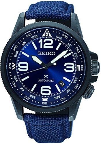 Seiko Reloj de caballero SRPC31K1