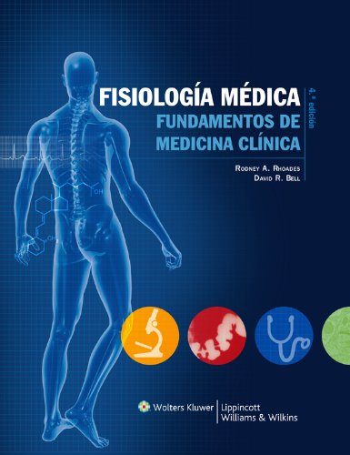 Fisiología médica: Fundamentos de medicina clínica (Point (Lippincott Williams & Wilkins))
