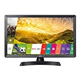 Lg 24TL510S-PZ - Monitor TV 24', DVB-T2, Smart TV, Internet, Web os