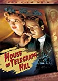House on Telegraph Hill Plakat Movie Poster (27 x 40 Inches - 69cm x 102cm) (1951)
