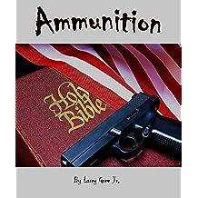 Ammunition (English Edition)