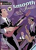 Jazz Play Along Volume 65 Smooth Jazz All Inst Book/Cd (Hal Leonard Jazz Play-Along)