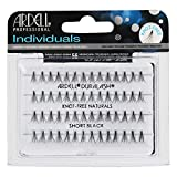 Ardell Duralash Naturals Flare Short Black (56 Lashes) (6 Pack) by Ardell