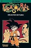 Dragon Ball, Bd.8, Der Meister des Turms - Akira Toriyama