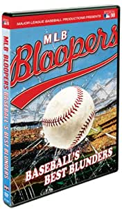 Mlb Bloopers: Baseballs Best Blunders [DVD] [2010] [Region 1] [US Import] [NTSC]