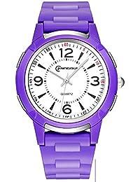 f90817d4c396 Amazon.es  Analógico - Digital - Relojes de pulsera   Niña  Relojes
