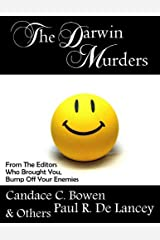 The Darwin Murders Kindle Edition