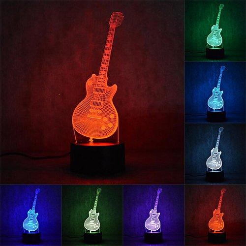 cadeau guitare
