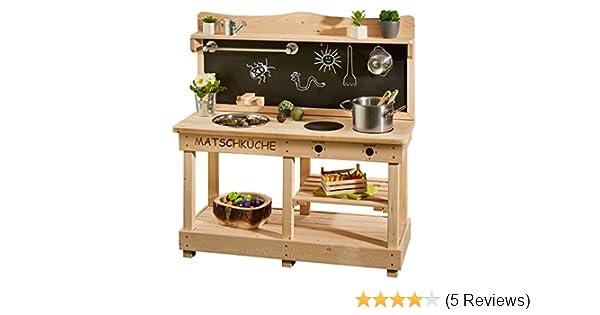 Outdoorküche Holz Xxl : Sun matschküche outdoor küche aus holz kinderküche aus holz