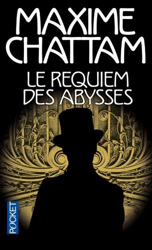 Le Requiem des abysses (2) par Maxime CHATTAM