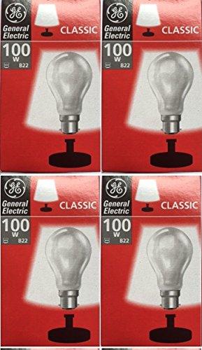 4-x-ge-gls-100w-bc-b22-frosted-pearl-classic-light-bulbs-bayonet-cap-240v-incandescent-matt-lamps