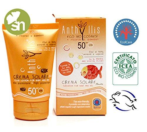 protector-solar-fluido-bio-para-ninos-spf-50-anthyllis-100-ml