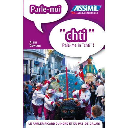 Guide Plus Parle-Moi Chti