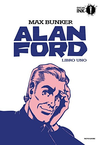 Alan Ford. Libro uno: 1