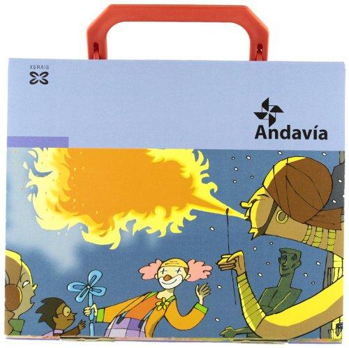 Colección Completa Andavía
