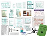 Komplett-Set Erste-Hilfe DIN 13157 EN 13 157