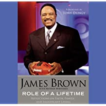 Role of a Lifetime (Playaway Adult Nonfiction)