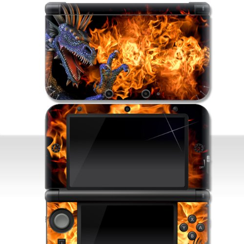 Nintendo NEW 3DS XL Skin