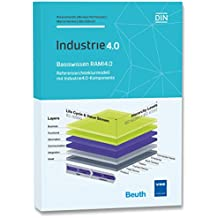 Basiswissen RAMI4.0: Referenzarchitekturmodell und Industrie4.0-Komponente