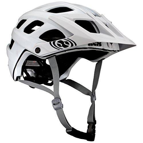 IXS Enduro-MTB Helm Trail RS EVO Weiß Gr. M/L