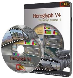 Heroglyph V4 Video Workshop Vol.1 [import allemand]