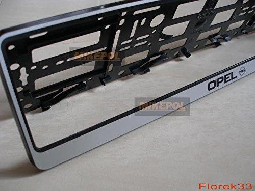 set-2-x-kennzeichenhalter-opel-kennzeichenhalterung-nummernschildhalter-neu