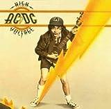 AC/DC: High Voltage [Vinyl LP] (Vinyl)