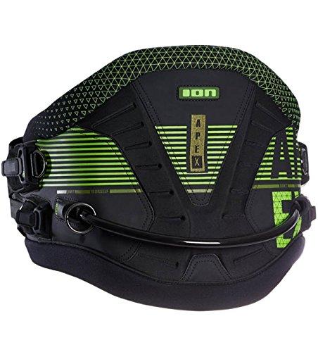 APEX Kite Hüfttrapez ION black/green S 48