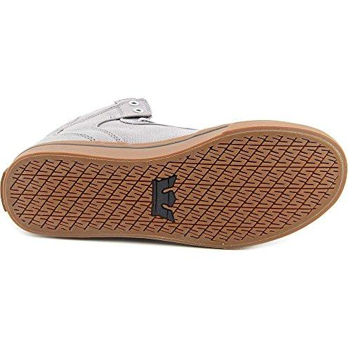 Supra Vaider, Sneakers Hautes mixte adulte Gris