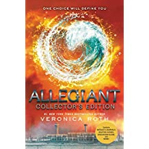 Allegiant Collector's Edition (Divergent Series-Collector's Edition)