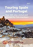 Touring Spain and Portugal 2017