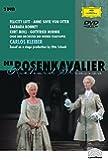 Strauss: Der Rosenkavalier -- Vienna/Kleiber [DVD] [NTSC] [2001]