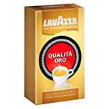 Lavazza Oro Ground Coffee (8 Packs of 250g)