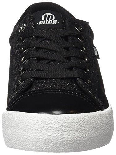 MTNG Attitude Rolling, Chaussures de sport femme Noir