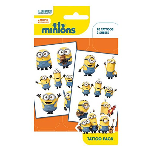 minions-temporary-tattoo-pack